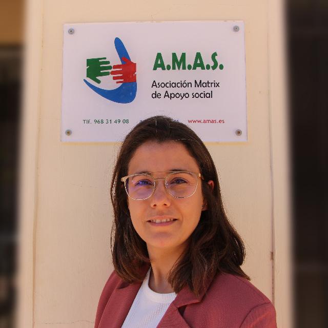Ana Paños Martínez