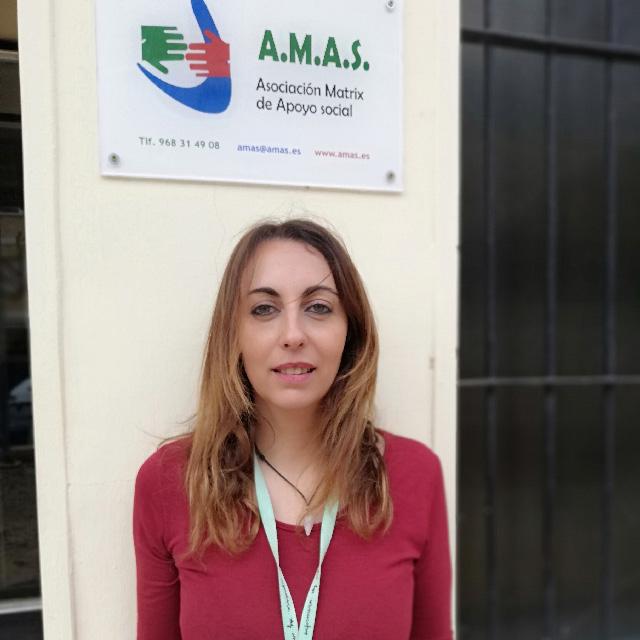 Isabel Jimenez García