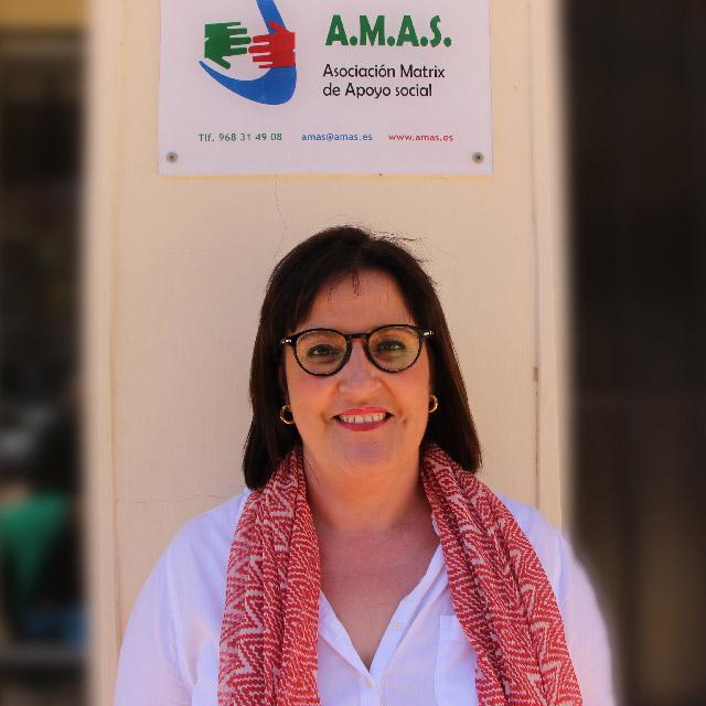 María Luisa Plaza Iglesias