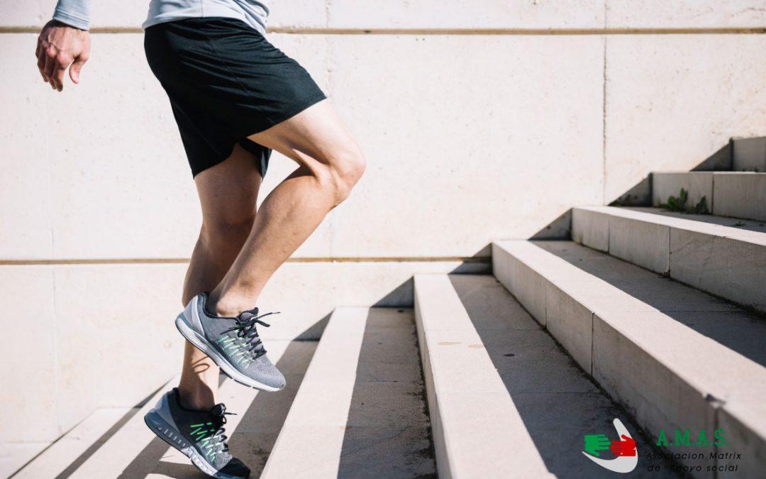 Deporte y tratamiento de la adicción