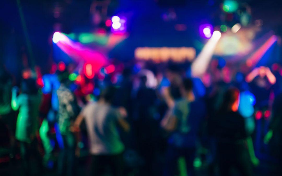 El alcohol y los jóvenes
