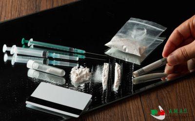 Las drogas en el 2019