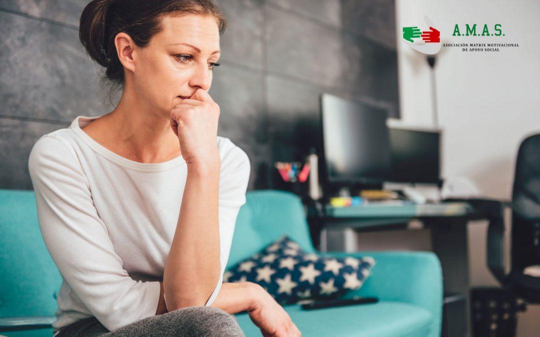 Un nuevo enemigo frente a la desescalada: La ansiedad